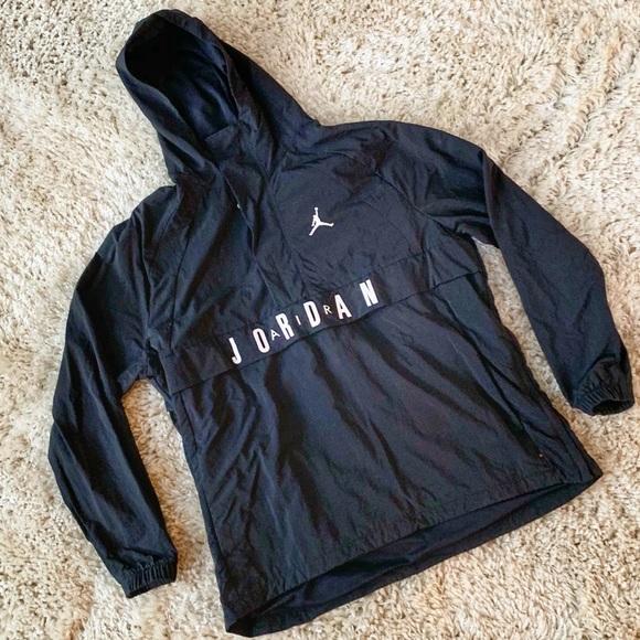 Air Jordan Wings Anorak Wind Jacket